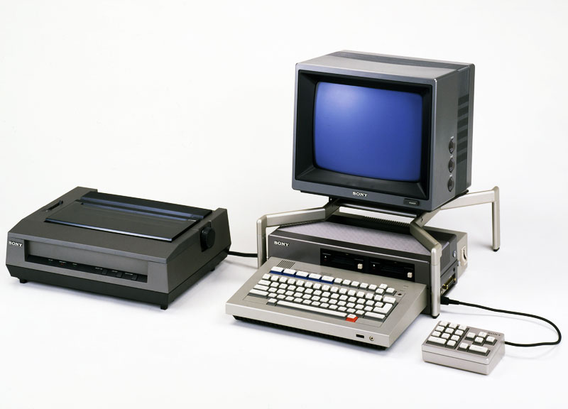 history apple computer 2002 and pc industry